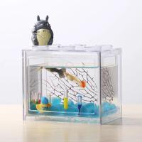 Acrylic Cylinder Aquariums Acrylic Cylinder Aquariums Manufacturers And Suppliers At Everychina Com