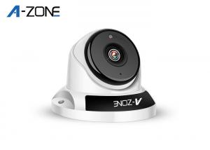 China Small Outdoor IP Security Camera 2mp White Balance With Onvif Protocol on sale