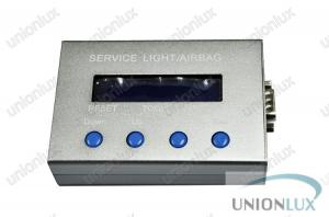 China SI Reset OBD2 Diagnostic Tool, 10 in 1 Oil Service Light & Airbag Reset Tool on sale