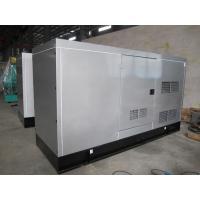 China 150KW / 188KVA Industrial Power Generator , Cummins Soundproof Diesel Generator on sale