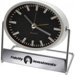 China Swiveling Metal Alarm Clock wholesale