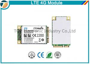 ZTE LTE 4G Wireless Serial Module ZM8620 With Qualcomm MDM9215