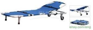 China Folding Stretcher on sale