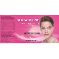Philippines Glutathione Skin Whitening Capsules Health Skin Lightening properties Japan