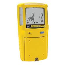 China Compact Size Portable Gas Detector CLH100 H2S Gas Detector Maintenance Free on sale