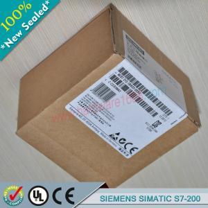 China SIEMENS SIMATIC S7-200 6ES7211-0AA23-0XB0 / 6ES72110AA230XB0 on sale
