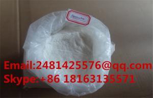 China Mestanolone Raw Testosterone Powder Source For Male Hypogonadism Treatment on sale
