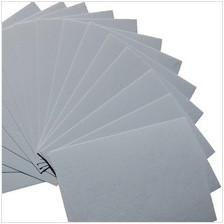 China Shoe Toe Puff and Counter Material Nonwoven Chemical Sheet with Good Sticker on sale