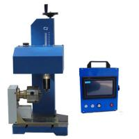 Big Flange Electric Marking Machine Systems Be Provided ISO Certification