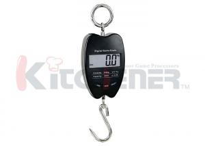China Light Weight Portable Digital Kitchen Scales Electronic Handle 440 lbs on sale