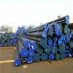High Alloy Carburizing Grade ERW Steel Pipe Alloy 3312 High Core Strength Toughness