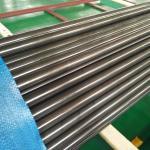Welding Boiler Carbon Steel Heat Exchanger Tubes With Electric Resistance