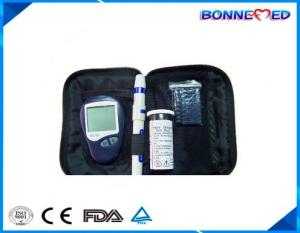 China BM-1203 Hot Cheap popular blood glucose meter, blood glucose monitor, blood glucometer on sale
