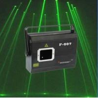 Single Green Beam Laser Curtain Laser Light