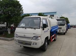 China Lorryd d'arroseuse de l'eau de FORLAND 4*2 0.93cbm à vendre, camion de réservoir d'eau de forland des prix de vente directe d'usine le meilleur on sale
