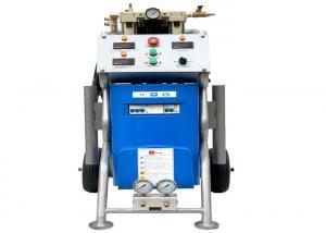 China Full Pneumatic Driving Polyurethane Foam Spray Machine 380V/50HZ/3 Phase on sale
