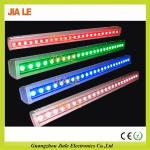 Contrôle 72W 24pcs 3 automatique/MASER/esclave dans des joints de 1 de LED de barre mur de la lumière/RVB LED