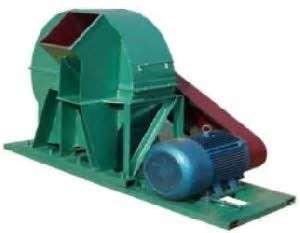 China Wood Crushing Equipment / Wood sawdust making machine for mushroom planting, Wood, tree trunk  on sale