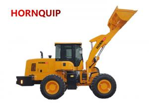 China High Productivity 3T Wheel Loader 630B Heavy Duty Construction Equipment on sale
