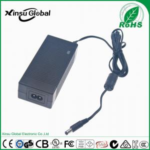 China External 12V 5A AC DC power adapter with UL cUL FCC CE GS LVD SAA.etc on sale