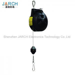 China Spring Retractable Tool Balancer Hose Reel 6 Feet Length 1.5 - 3.0 Lbs Reducing Operator Fatigue on sale
