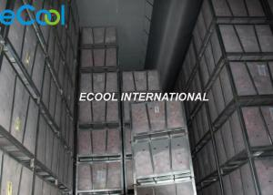 China 2000 M2  Agricultral Apple Cold Storage  with 1500 M2 Processing Area of  Fruits And Vegetables on sale