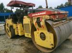 CC522 CC622 used compactor Dynapac cc422 CC211 2010 used original SWEDEN road roller for sale  used in shanghai