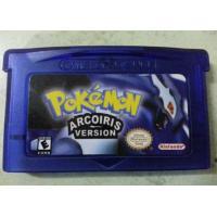Pokemon Arcoiris Version GBA Game Game Boy Advance Game Free Shipping