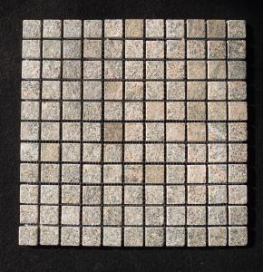 China floor tiles mosaic  quartz stone tile home depot on sale