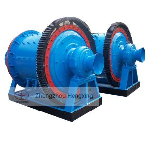 China Indonesia Iron Ore Concentration Plant Wet Ball Mill For Hot Sale on sale