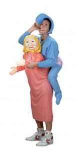 China Костюмы хеллоуина мальчика Моммыс людей раздувные/раздувной костюм on sale