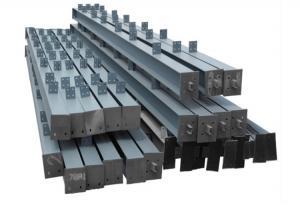 China Pre Engineered Steel Buildings Steel Frame Steel Beam Prefabricated Steel Structure on sale