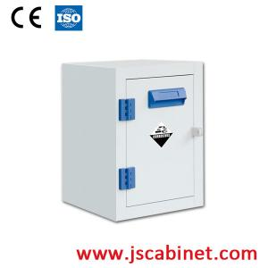 China 4 Gallon PP Corrosive Storage Cabinet on sale