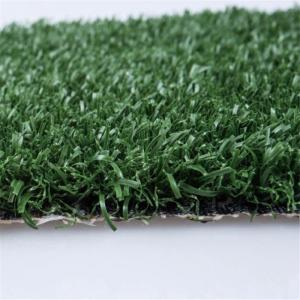 China 25mm Pet And Dog Friendly Artificial Grass , Synthetic Putting Green Turf on sale