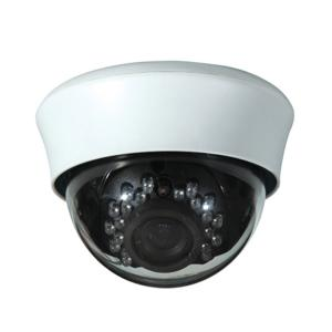 China Outdoor Vandal Proof CCTV Dome Camera CMOS CCD 0.01LUX 1000TVL on sale