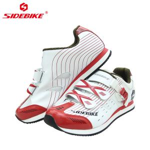 China Rubber Flexibility Casual Biking Shoes , Eu Size 42 Shockproof Sport Sneakers on sale