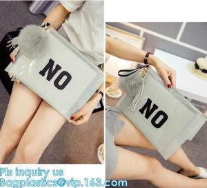 China slider zipper bag plastic bag for dust mask zip poly bag, pvc zipper lock slider bag/Resealable PVC Slider Zip Poly Bag on sale