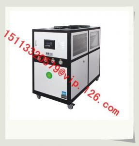 China 30HP Environmental Friendly Chillers/ Water cooled water chiller/ geothermal water chiller/ screw compressor on sale