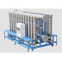 Backwash Tubular Filter High Temperature Resistant Sealant For Super Clean Water