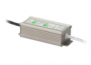 China Constant Current LED Driver / LED Tape Light Power Supply 20W 84% Efficiency on sale