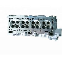 China Engine Parts Aluminum Cylinder Head For Hyundai G4EE G4EC RIO Accent 1.4L 16V 22100-26100 on sale
