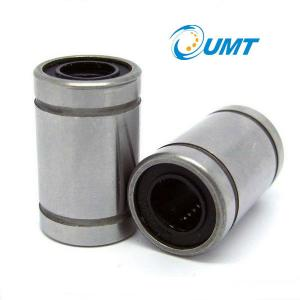 China LM12UU Z2 Z3 linear Stainless Steel Ball Bearings Width 30mm on sale