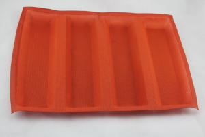 China Silicone loaf pan on sale