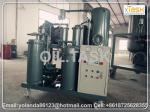Vacuum Oil Dehydration System, Oil Water Separator and Oil Cleaning System, Water Removal Machine TYA-D-100(6000LPH)