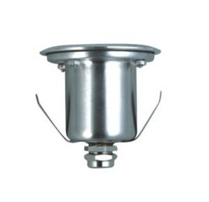 China GC-U1010, 220v, 1w, IP67 stainless steel Inground Lighting on sale
