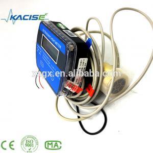 China KUHM2100 series hot sale ultrasonic flow meter heat meter on sale