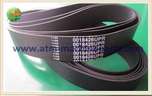 China 009-0018426 travail de ceinture de transport supérieur de pièces d'atmosphère de NCR dans la sélection P77 P86 de présentateur on sale