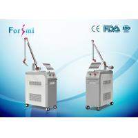 8ns 1500mj nd:yag q-switch laser pigment removal varicose veins machine