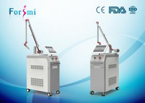 China Hot sale high engery professional new laser for tattoo removal machine for medical clinic use on sale
