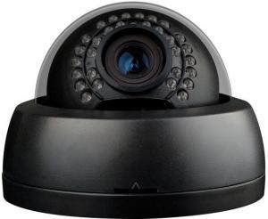 China Dome OSD 1/3 Sony EFFIO Camera , 700TVL CCTV Surveillance System on sale